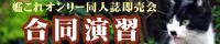艦隊これくしょん ONLY【軍令部酒保/砲雷撃戦!よーい!合同演習 四戦目】